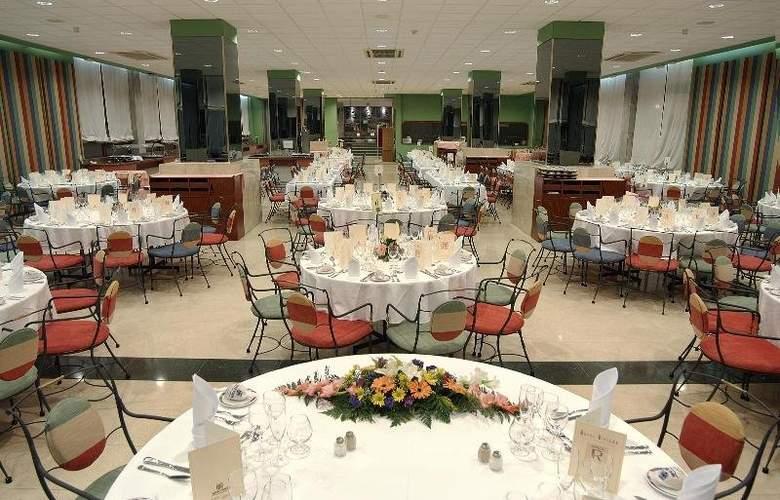 Medplaya Riviera - Restaurant - 6