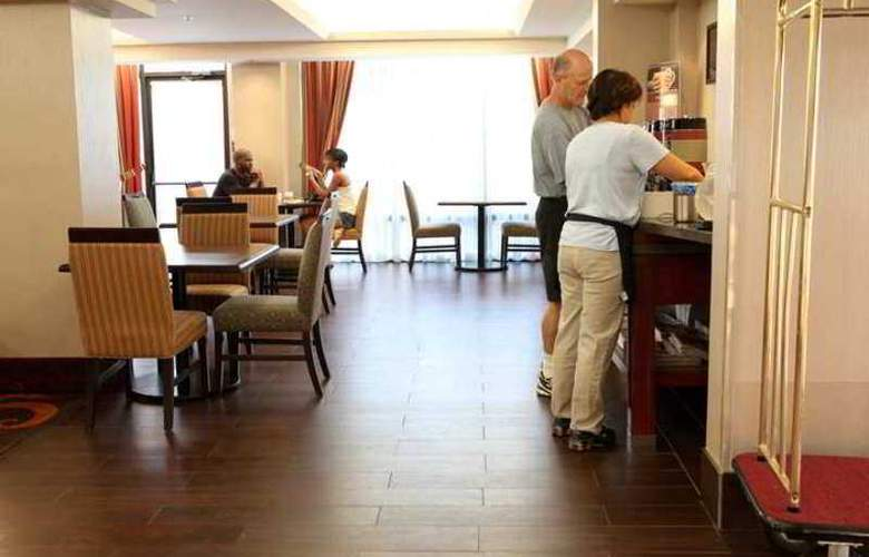 Hampton Inn by Hilton Toronto Mississauga - Hotel - 11