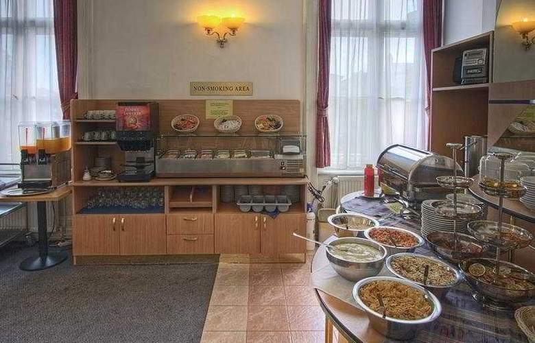 Aureli City Inn - Restaurant - 4