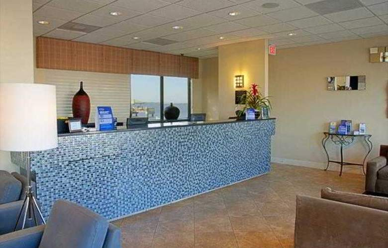 Best Western Fort Myers Waterfront - Hotel - 24
