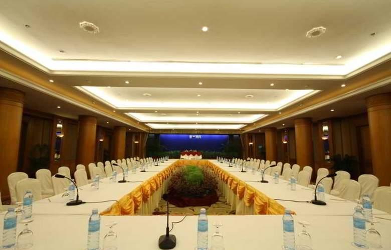 Angkor Century Resort & Spa - Conference - 76
