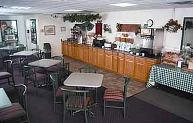 Comfort Inn West - General - 2