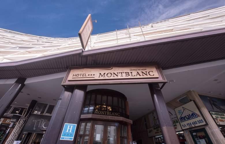 Montblanc - Hotel - 6