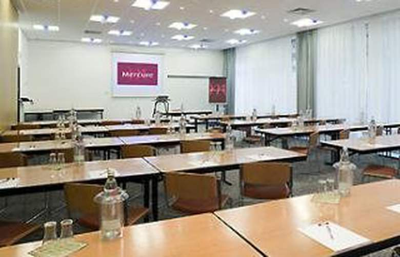 Mercure Duesseldorf Neuss - Conference - 11