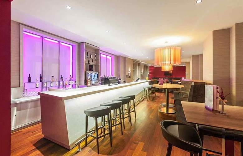Mercure Ostrava Center - Bar - 33