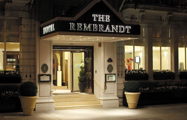 The Rembrandt Hotel - General - 1