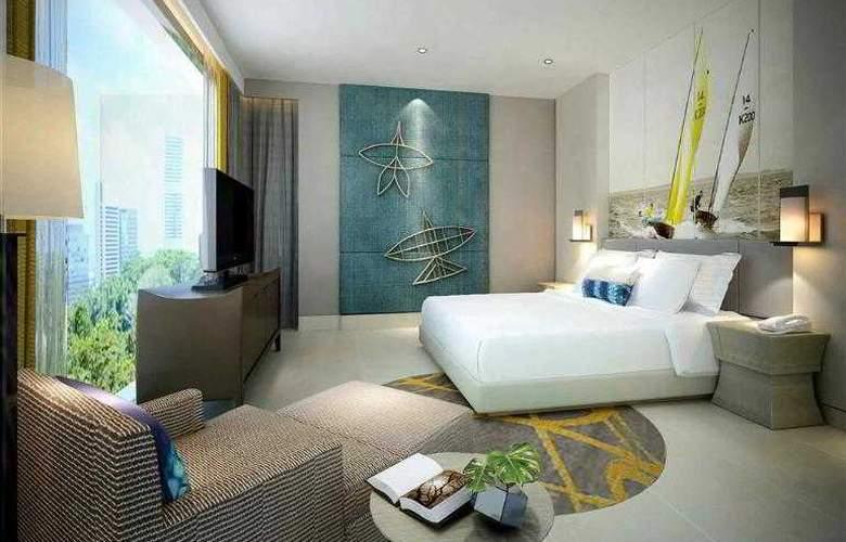 Mercure Pattaya Ocean Resort - Hotel - 10
