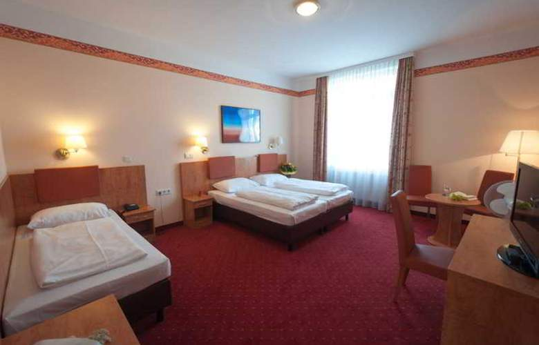 Allegro Vienna City - Room - 33
