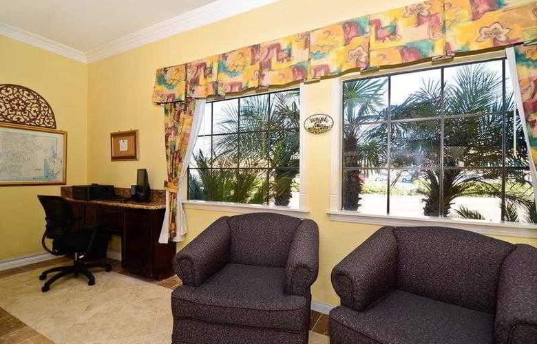 Best Western Plus Chula Vista Inn - Hotel - 2