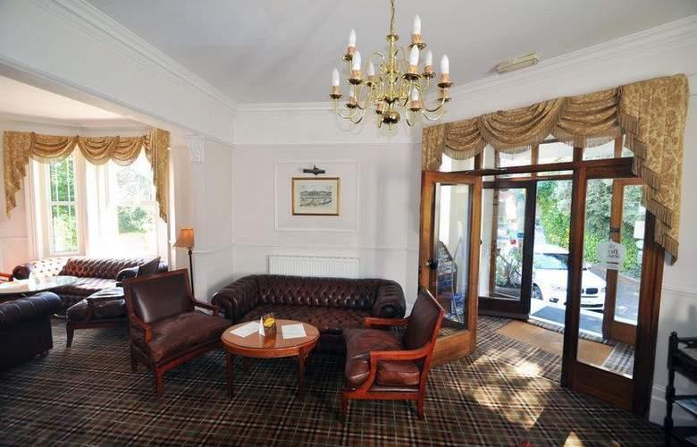 Best Western Montague Hotel - Hotel - 74