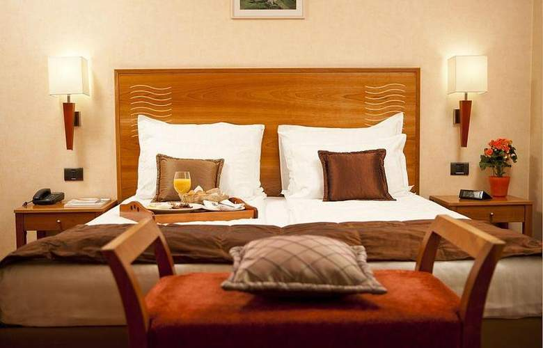 Best Western Premier Collection City Sofia - Room - 53
