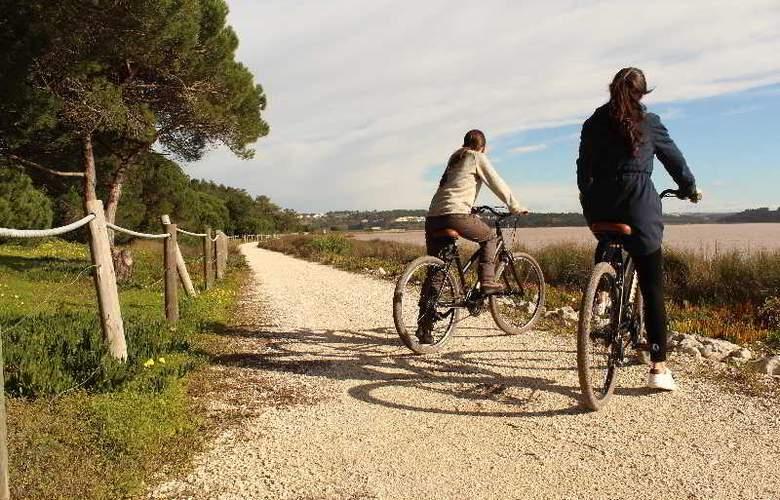 Obidos Lagoon Wellness Retreat - Sport - 2