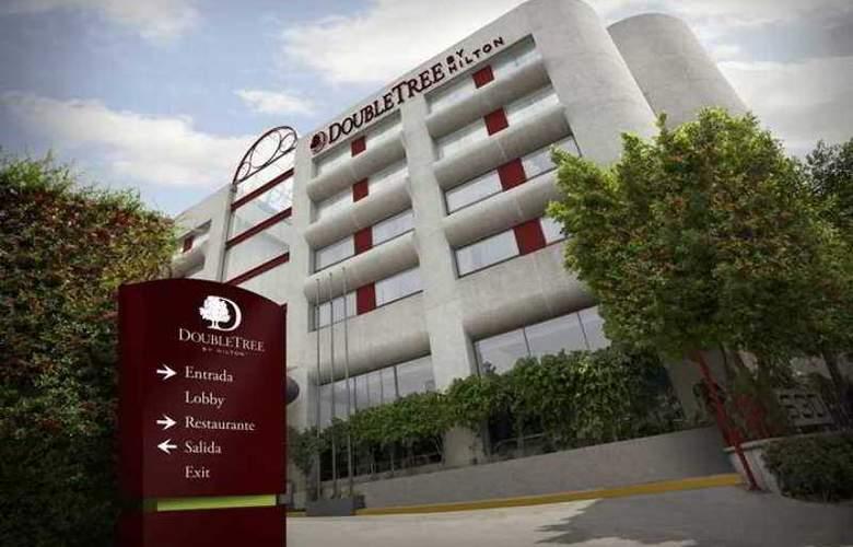Krystal Urban Aeropuerto Ciudad de México - Hotel - 2