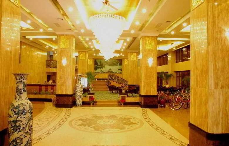 Linda Seaview - Hotel - 0