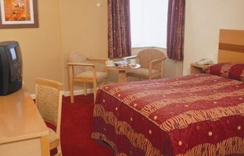 Limerick City - Room - 2