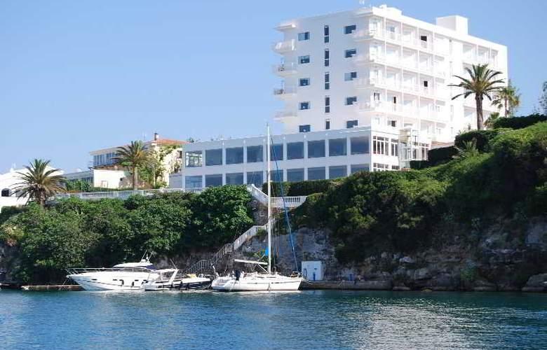 Agamenon - Hotel - 6