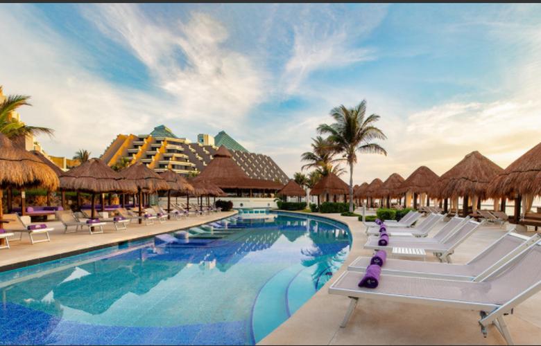 Paradisus Cancún - Pool - 44