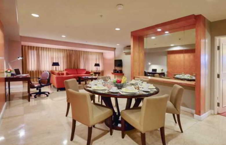 The Linden Suites - Room - 9