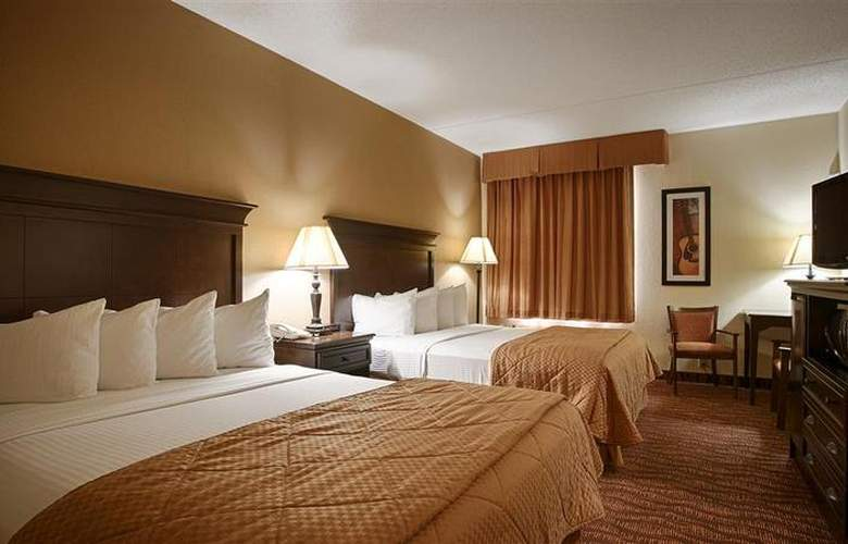 Best Western Music Capital Inn - Room - 67