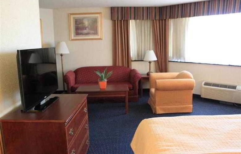 Best Western Grand Venice Hotel - Hotel - 34