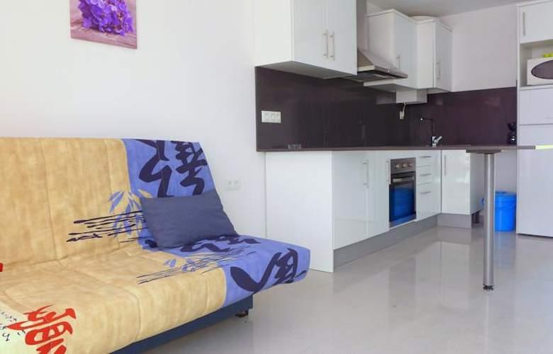 Sun Dore Rentalmar - Room - 6