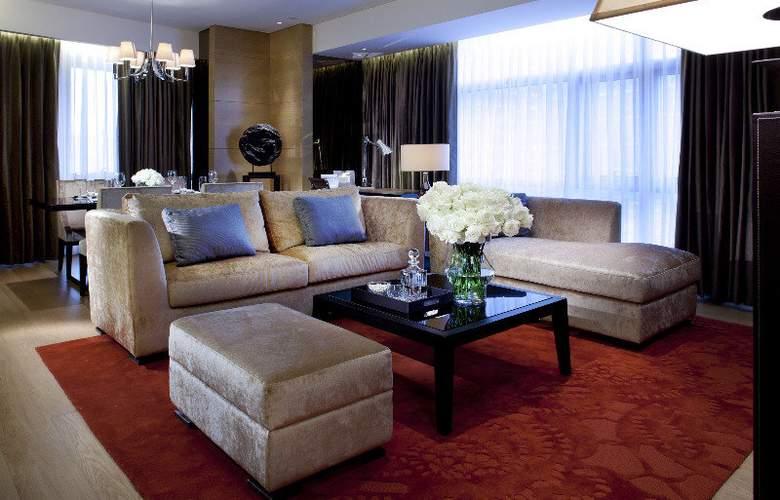 Fraser Suites - Room - 5