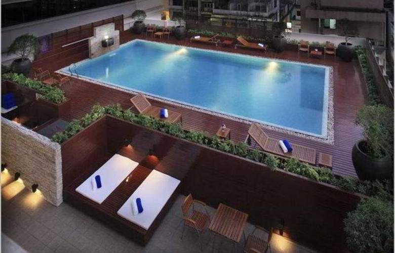 Grand Mercure Park Avenue - Pool - 6