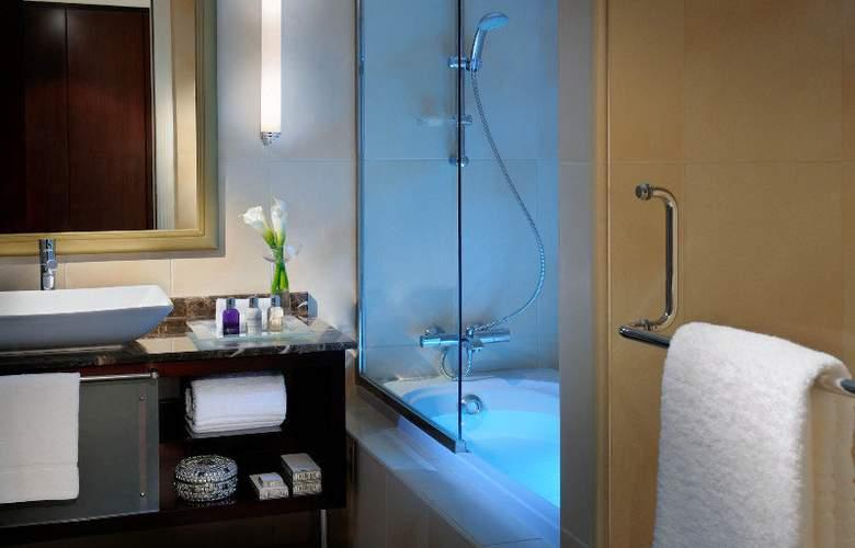 Marriott Executive Apartments Manama - Room - 6