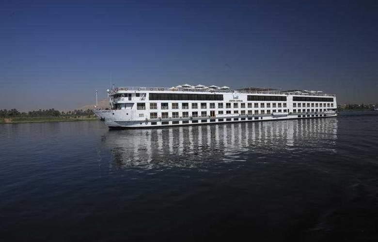 M/S Crown Empress (luxor) - Hotel - 0