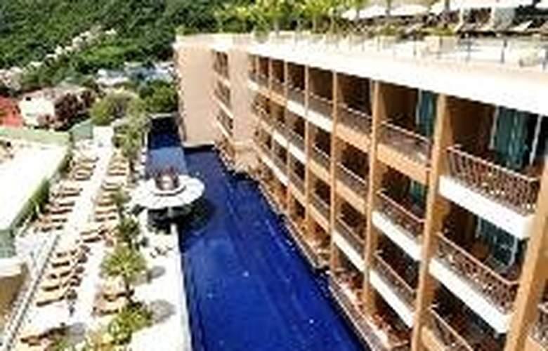 Princess Seaview Resort & Spa - Pool - 8