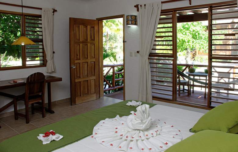 Mahekal Beach Resort - Room - 14