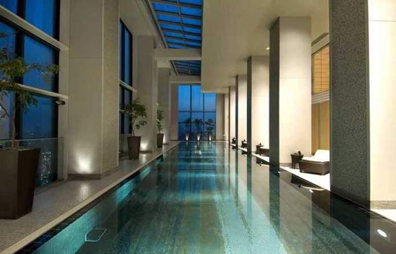 Conrad Tokyo - Hotel - 5