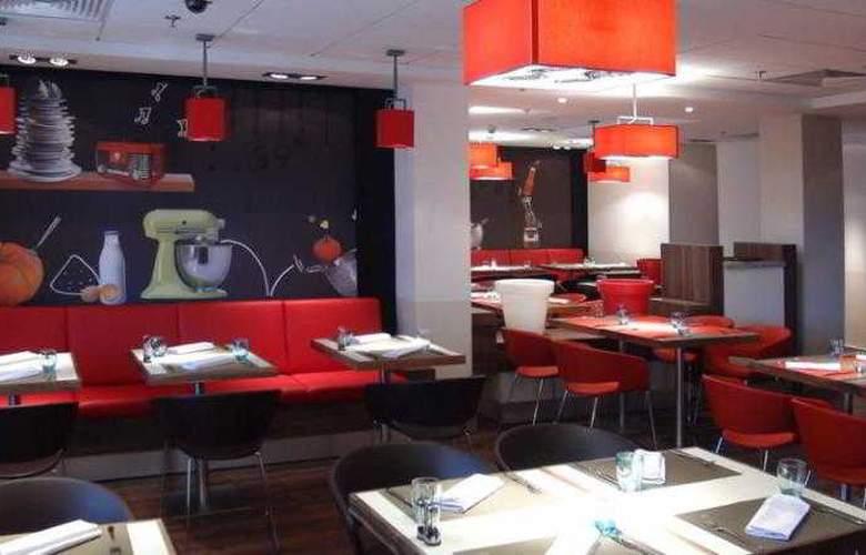 Ibis Kiev - Restaurant - 5