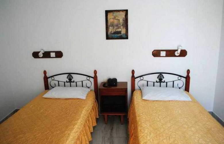 Santorini - Room - 5