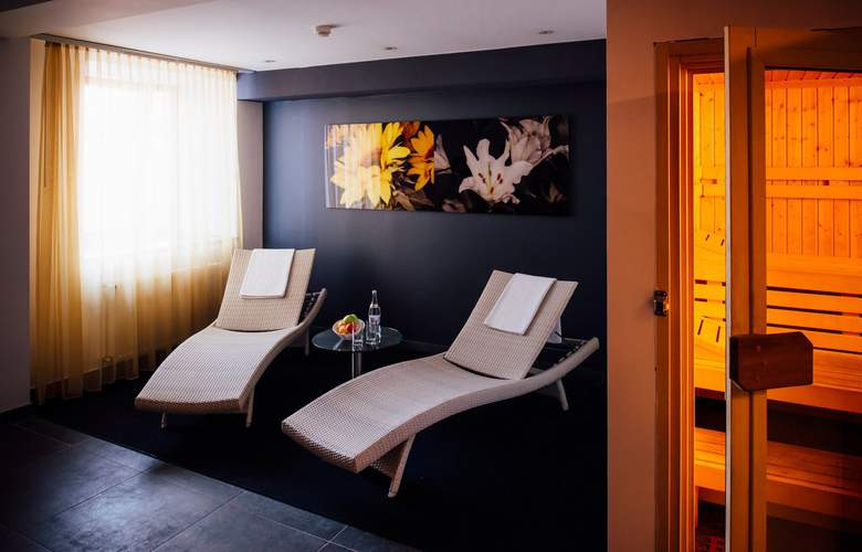 Vienna House Easy Airport - Spa - 4