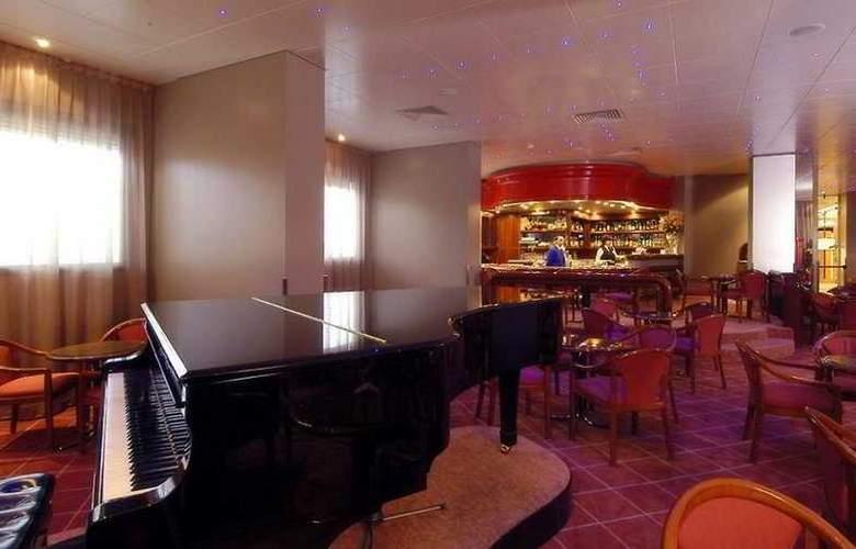 Sheraton Padova Hotel & Conference Center - Bar - 5