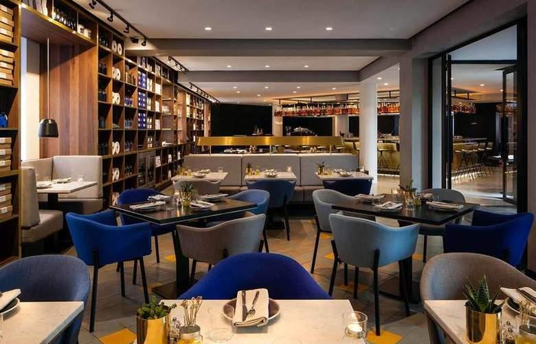 INK Hotel Amsterdam MGallery by Sofitel - Restaurant - 33