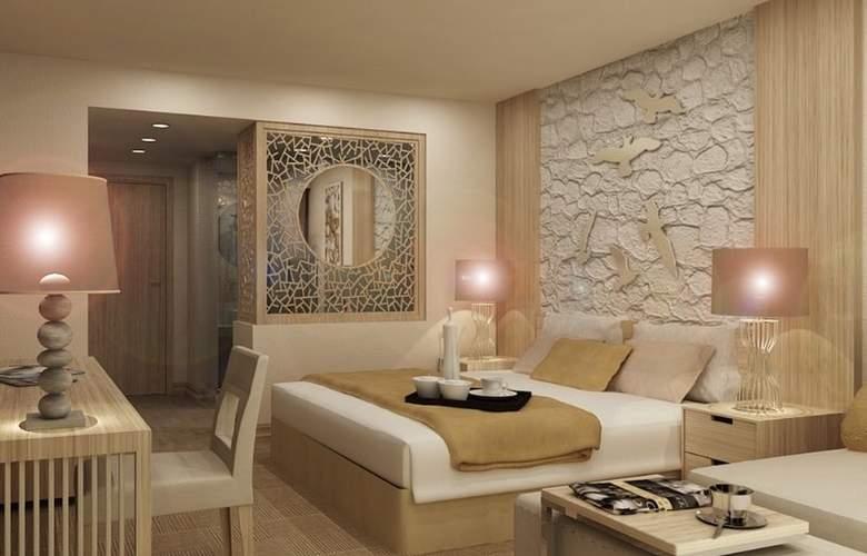 Dionis Hotels Belek - Room - 8