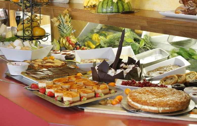 The Originals Blois Sud Ikar - Restaurant - 9