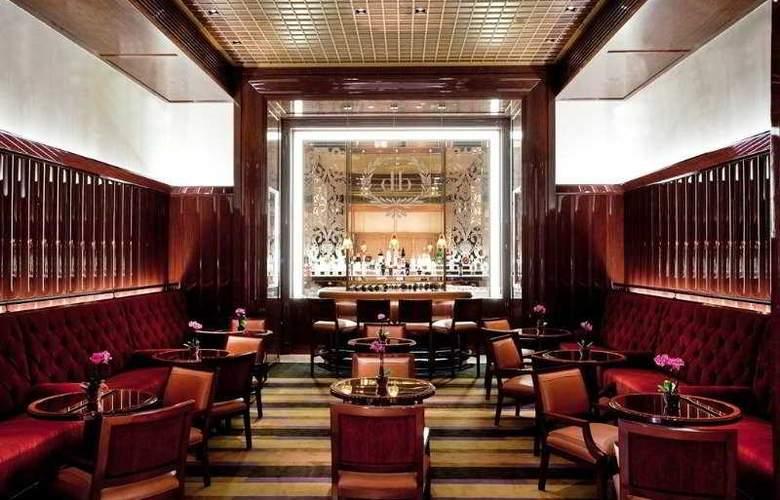 Divan Hotel Istanbul - Bar - 5