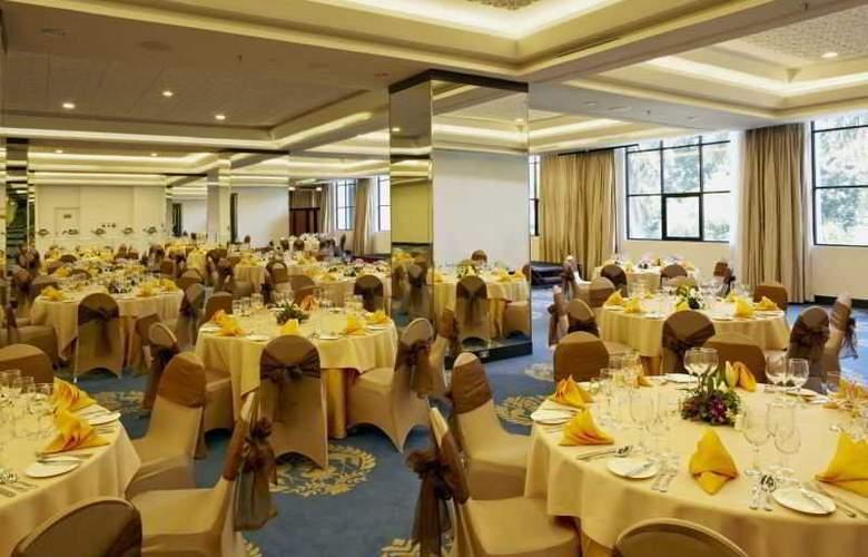 Atlet Century Park Jakarta - Conference - 17