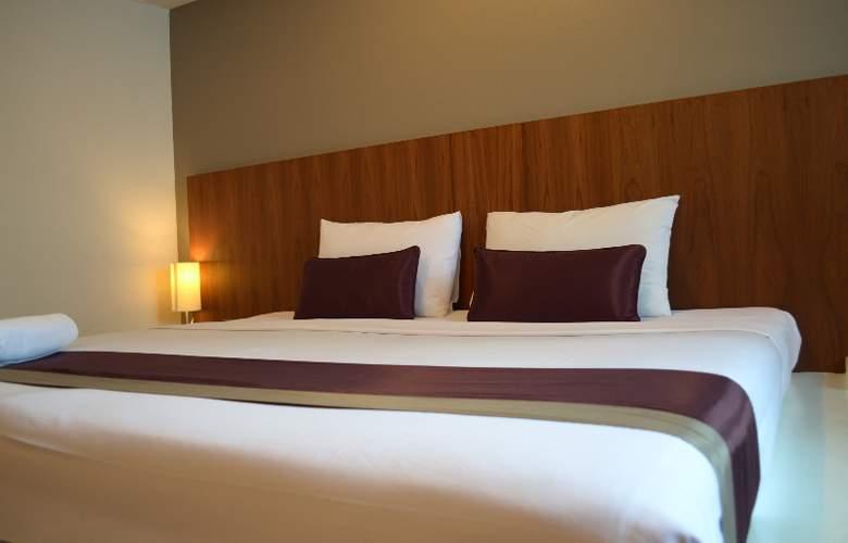 Star Hotel Chiang Mai - Room - 9