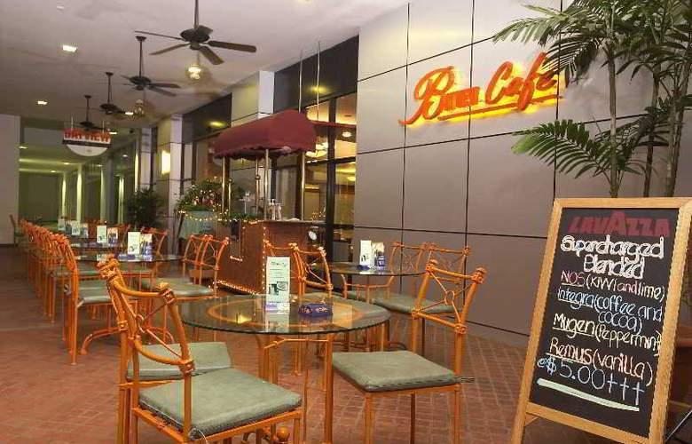 30 Bencoolen - Restaurant - 11