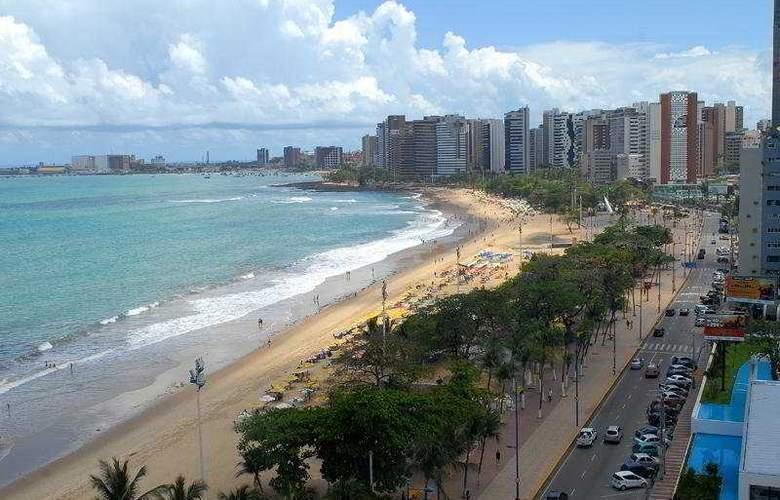 Quality Fortaleza - Beach - 3