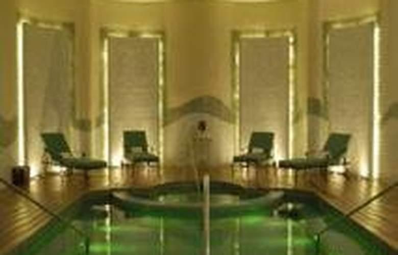 Pueblo Bonito Emerald Bay Resort & Spa - Sport - 9