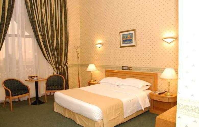 Liwa Hotel Abu Dhabi - Room - 7