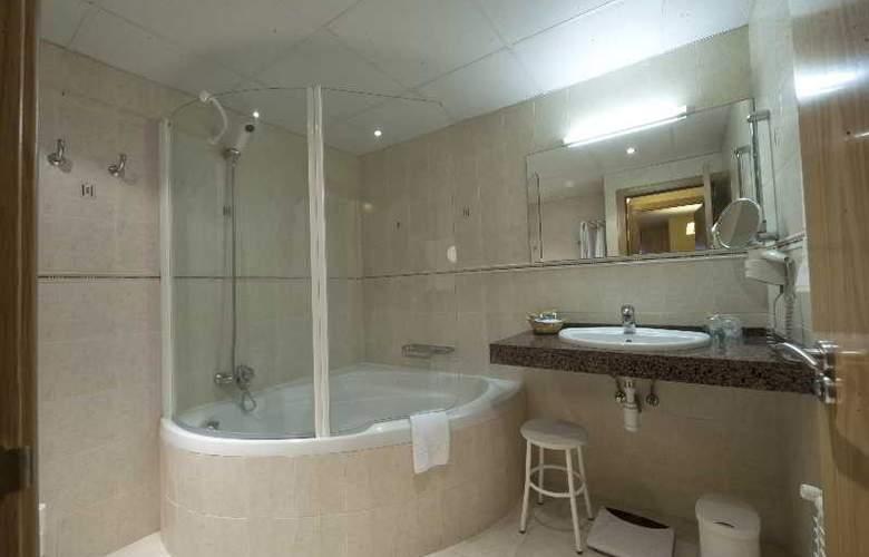 Apartamentos Sant Moritz - Room - 30