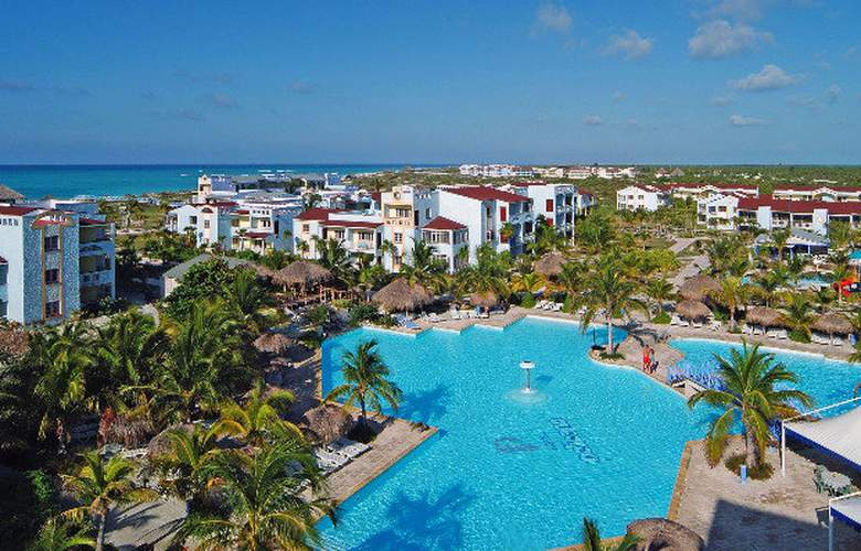 Gran Caribe Pelícano - Hotel - 0