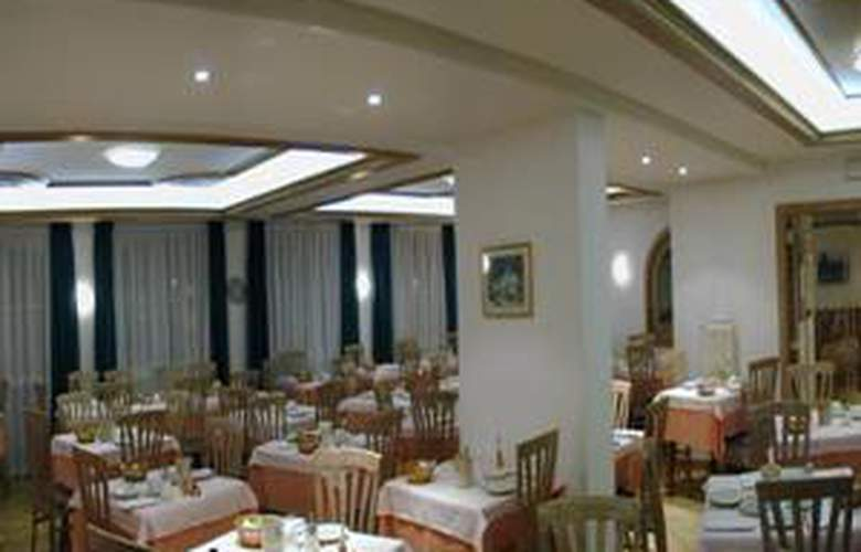 Park Hotel El Pilon - Hotel - 2