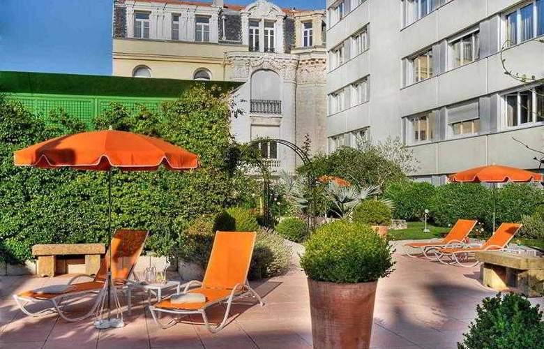 Mercure Centre Notre Dame - Hotel - 16